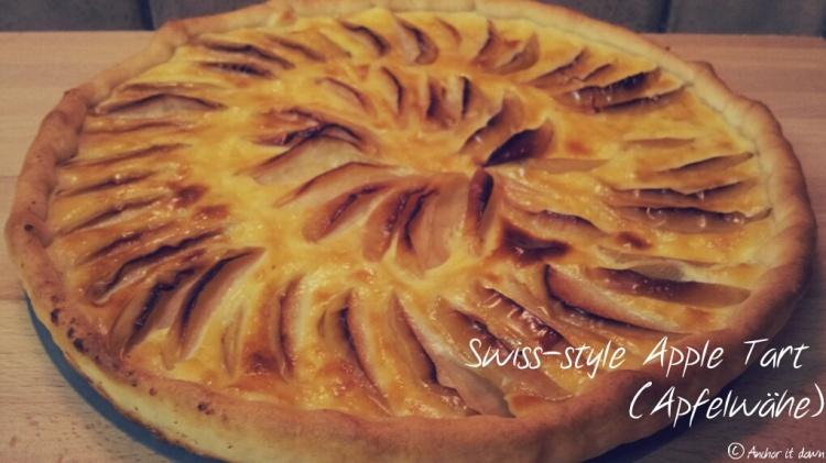 Anchoritdown_Swiss-style_Apple_Tart