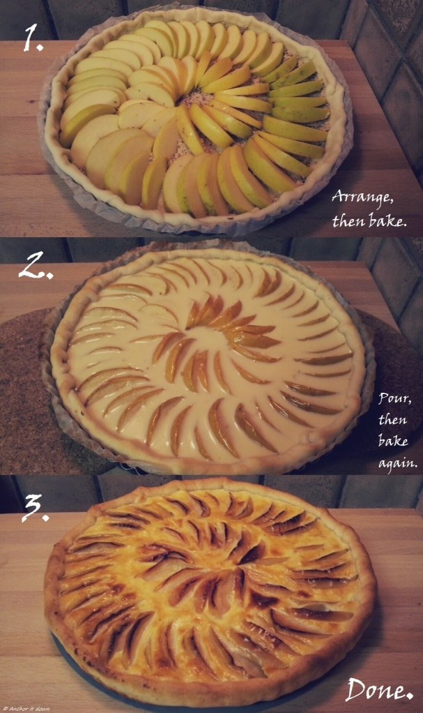 Anchoritdown_Swiss_style_apple_tart