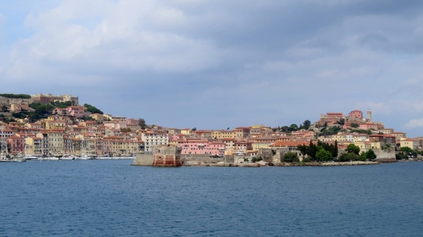 Elba Island Italy  city images : End of Summer Trip to Elba Island in Italy | Anchor it down